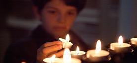Hamburgs katholische Schüler feiern Fronleichnam