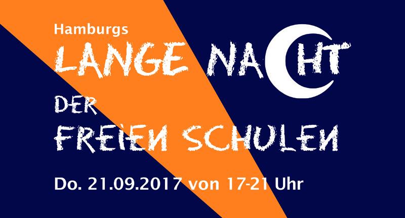 """21. September: Erste """"Lange Nacht der Freien Schulen"""""""