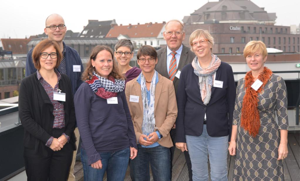 Studientag Religionssensible Erziehung mit Prof. Martin Lechner