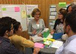 Katholische Schule Harburg im Dialogprozess