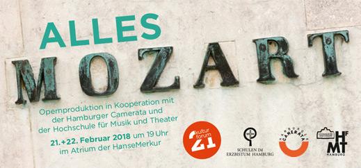 """Jetzt Karten kaufen für """"Alles Mozart""""!"""