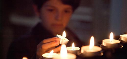 Start der Fastenzeit an Hamburgs katholischen Schulen