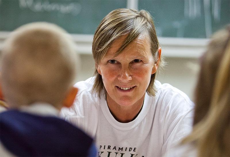 Öffentliche Anhörung zur Reform der Lehrerbildung