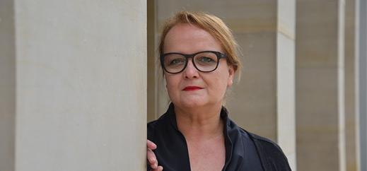 Bettina Knauer in Bundes-Jury berufen
