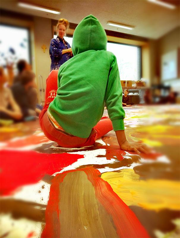 Trolle, Zwerge und ganz viele Farben - Foto 2