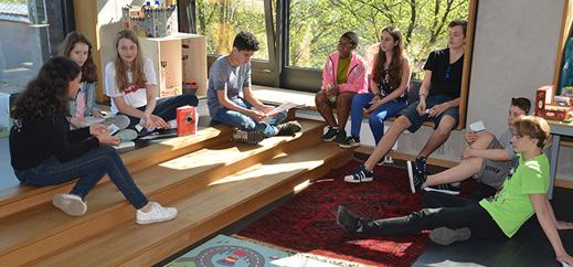 Literatur-Tipps für Billstedter Jugendliche