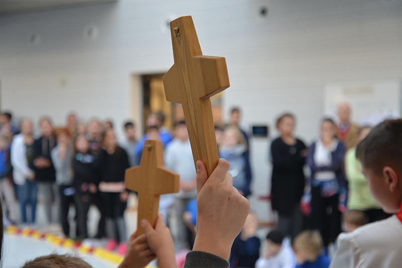 Eine neue Mitte für St. Paulus