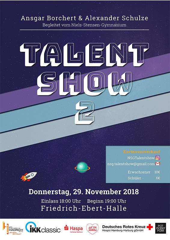 Die größten Schüler-Talente aus dem Hamburger Süden