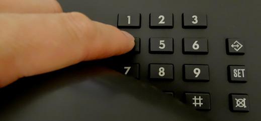 Achtung: Neue Telefonnummern in Billstedt, Harburg, Borgfelde