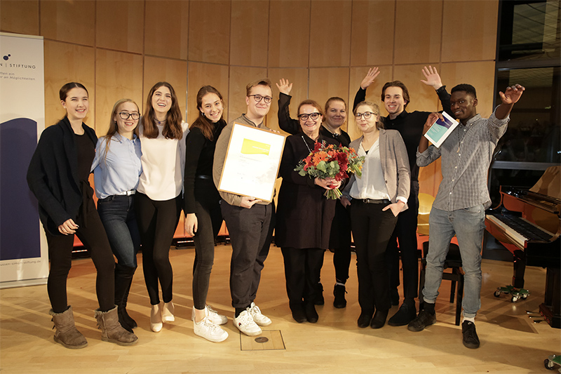 Ausgezeichnet: 30.000 Euro für Musiktheater-Projekt