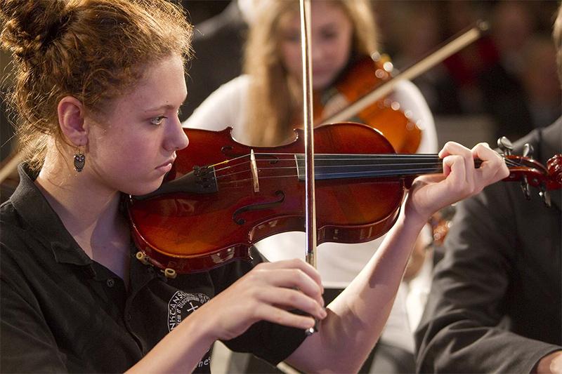 Musikalische Begegnung in der Elbphilharmonie