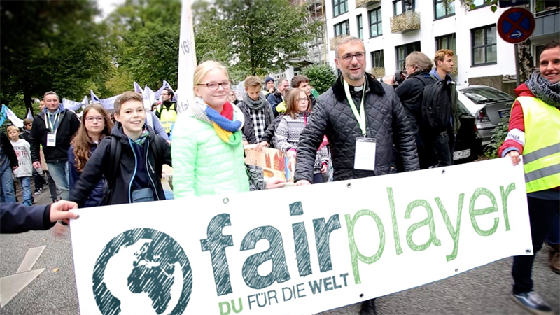 """""""Fairplayer – Du für die Welt"""" … kommt nach Altona!"""