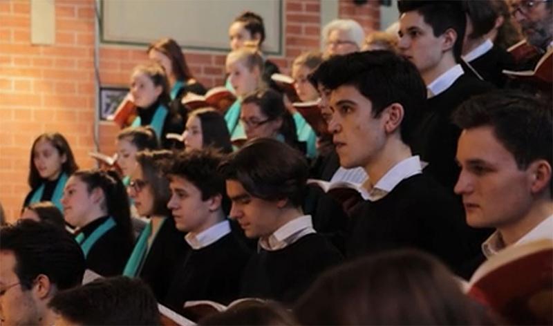 Karl Jenkins Requiem: Chorkonzert ausverkauft!
