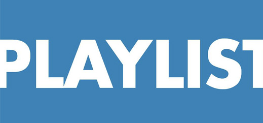 Samstag, 15. Juni: PLAYLIST!