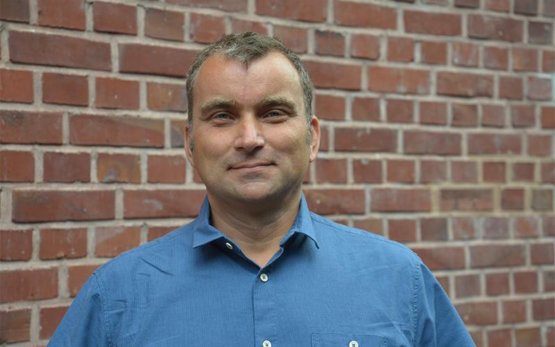 Hans-Martin Flesch ist neuer Schulleiter der Sankt-Ansgar-Schule