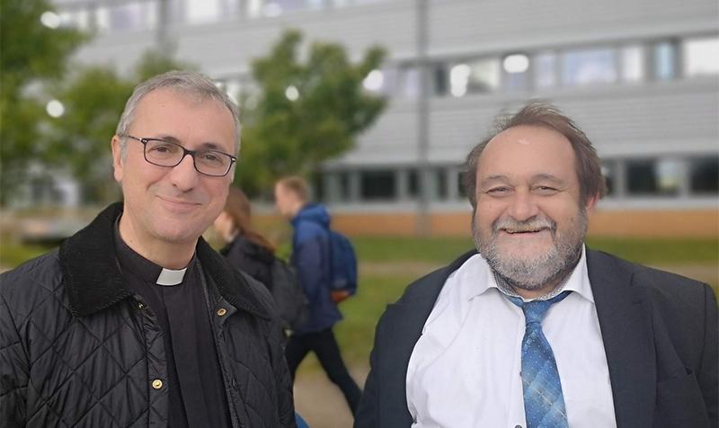 """""""Die Grundlagen für die Kirche von morgen"""""""