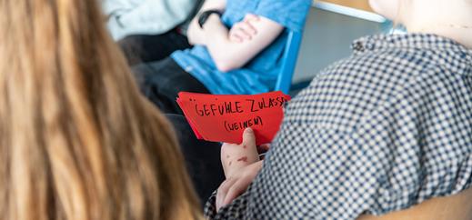 Stressbewältigung bei Schülern – das Niels-Stensen-Gymnasium geht voran!
