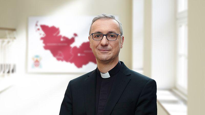 Finanzen: Erzbistum Hamburg weist Vorwürfe zurück