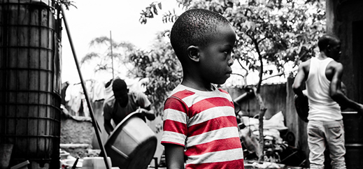 """Sachunterrichtsfortbildung """"Kinder der Welt"""""""