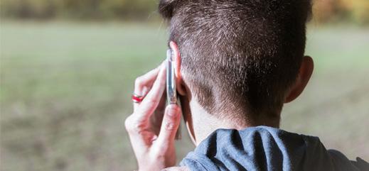 Einfach mal mit jemanden reden - Angebote für ein telefonisches Seelsorgegespräch