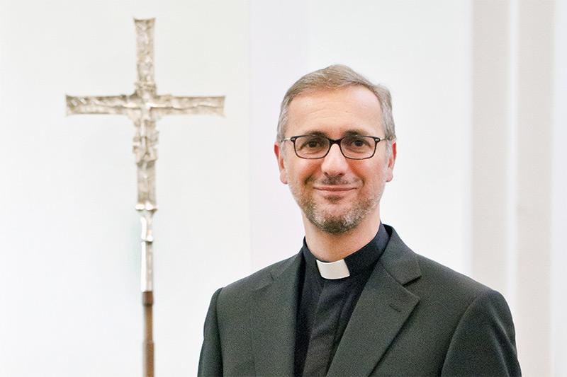 Erzbischof Heße dankt Mitarbeiter_innen an den katholischen Schulen für Einsatz