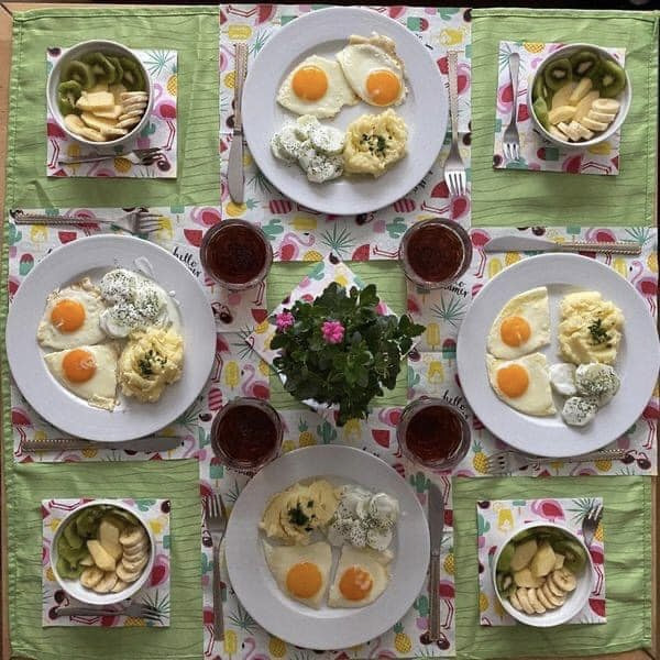 "79 Schüler kochen meisterhaft bei der ""St. Paulus-Food-Challenge"""