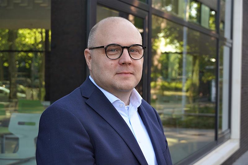 Michael Stüper