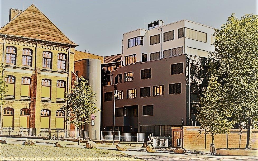 Erzbistum Hamburg will die Schulen der Bernostiftung langfristig sichern