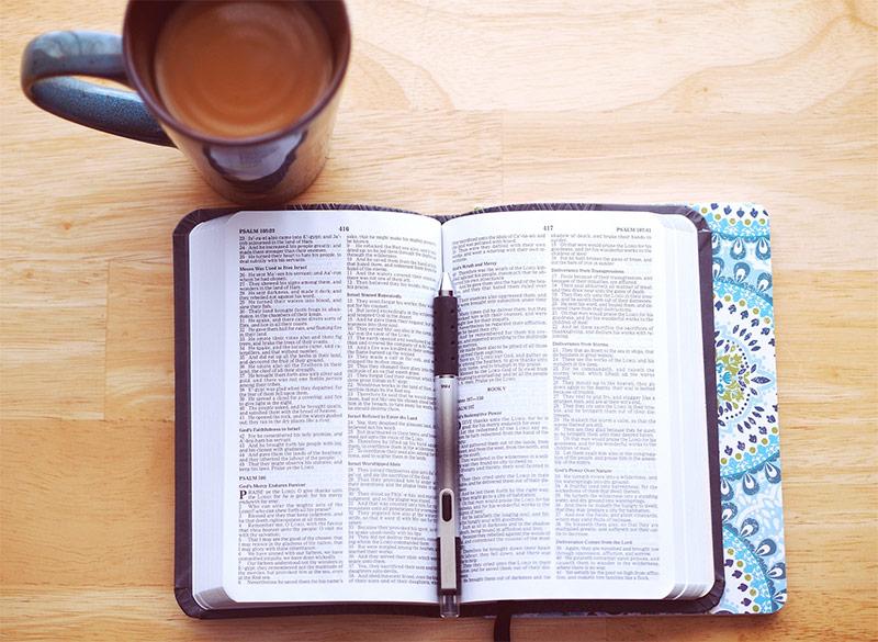 Jetzt anmelden: Fortbildung Interaktive Bibelarbeit