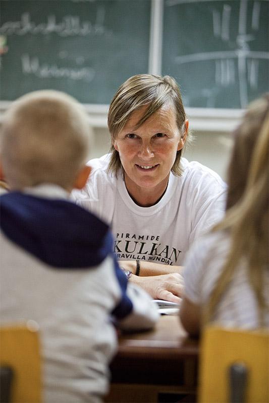 Ihre Chance: Grundschul-Lehrer_in in Hamburg!
