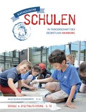 Das neue Schulmagazin ist da!