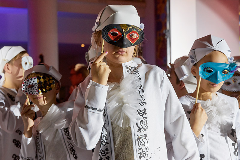 Mit Fake-News und Musiktheater in die neue Spielzeit des Kulturforum21