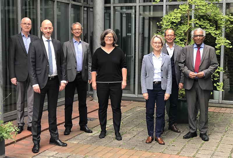 Schulinspektion: Jahrestreffen der Schulabteilungsleiter_innen in Hamburg