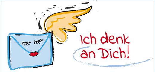 """""""Ich denk an Dich!"""" – Katholische Schulen und Caritas starten Schüler-Gruß-Aktion zur Weihnachtszeit"""