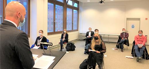 Katholische Schulen in Hamburg: Acht Lehrkräfte verbeamtet