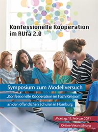 Online-Symposium: Konfessionelle Kooperation im RUfa 2.0
