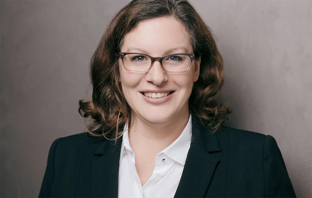 Herzlich willkommen, Anne Koep!