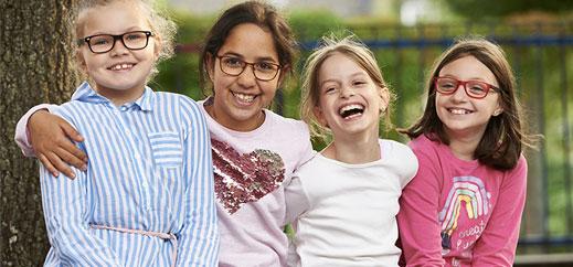 Schuljahr 2021/22: Mehr als 7.000 Schüler an den katholischen Schulen