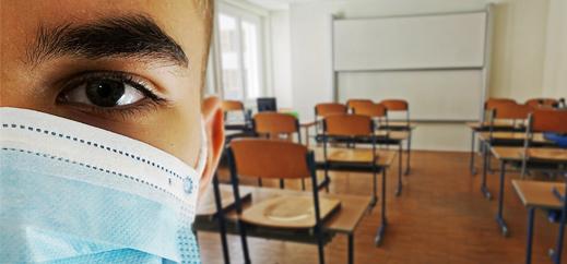 Wechselunterricht an Hamburgs Schulen wird ab 17. Mai ausgeweitet