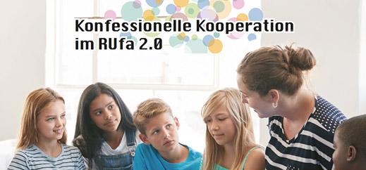"""Dokumentation zum Syposium """"Konfessionelle Kooperation im RUfa 2.0"""" online"""