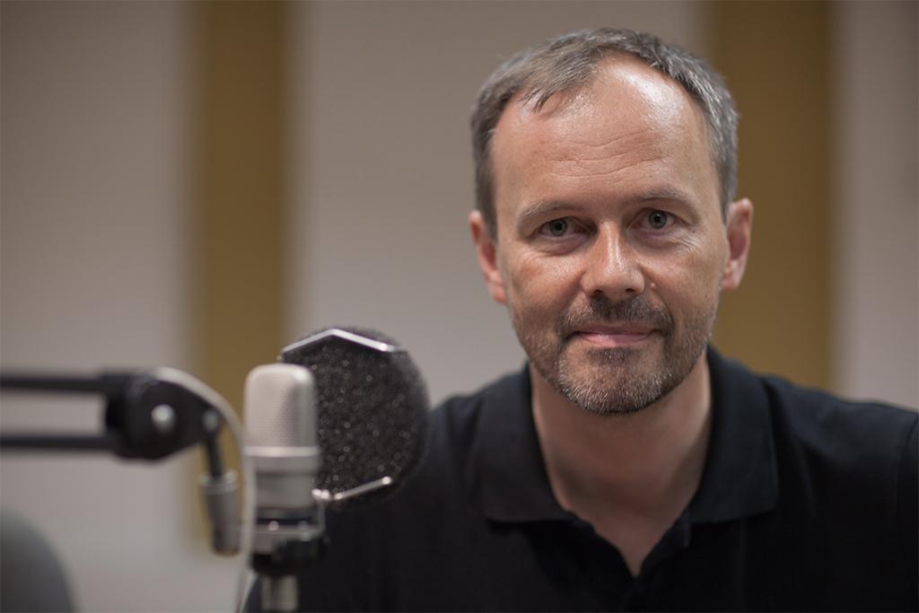 Jesuit Bernd Hagenkord verstorben