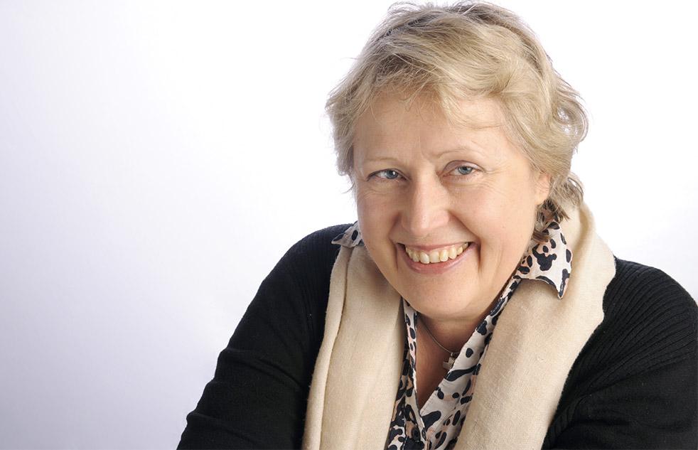 Wir trauern um unsere ehemalige Schulleiterin Mechthild zur Oeveste.