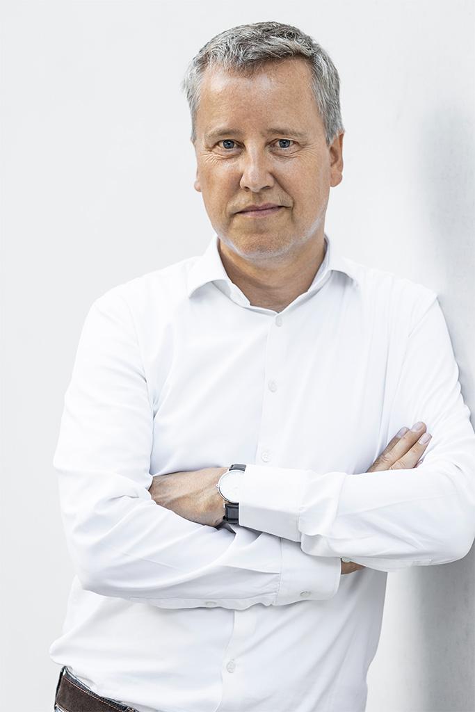 Christoph Schommer Sprecher Schule und Hochschule