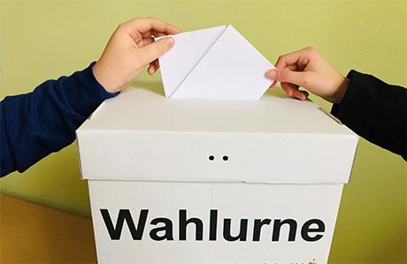 An den katholischen Schulen starten die Wahlvorbereitungen!